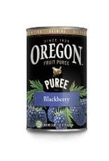 OREGON BLACKBERRY PUREE 49 OZ OREGON FRUIT