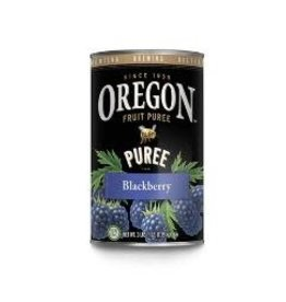 OREGON BLACKBERRY PUREE 49 OZ OREGON FRUIT