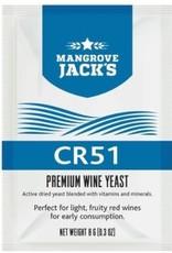 CR51 - VINTNER HARVEST YEAST