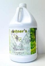 VINTNER'S BEST MOSCATO WINE BASE 128 OZ