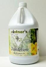 DANDELION WINE BASE 128 OZ (1 GAL)