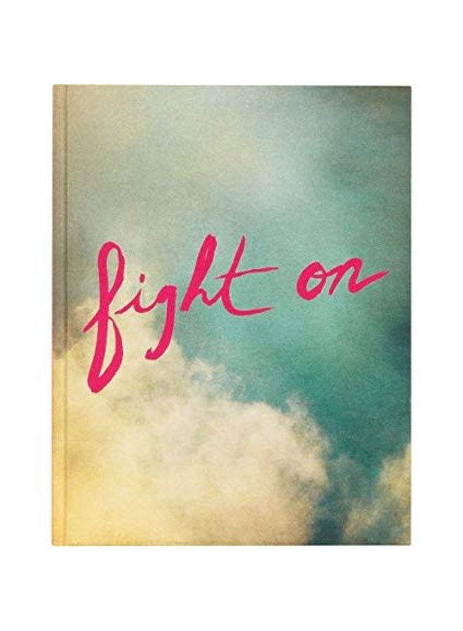 FIGHT ON BOOK