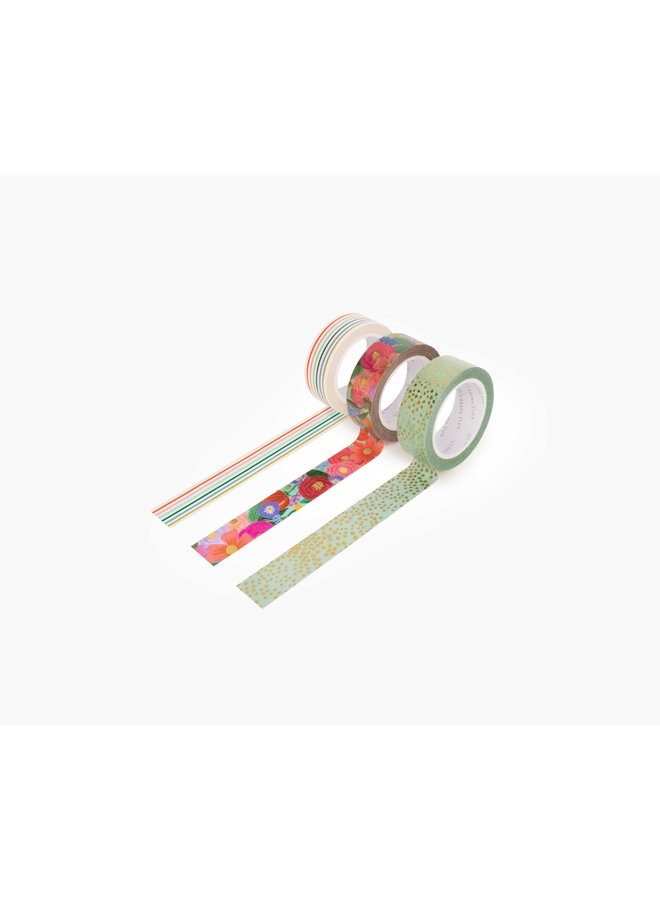 GARDEN PARTY PAPER TAPE