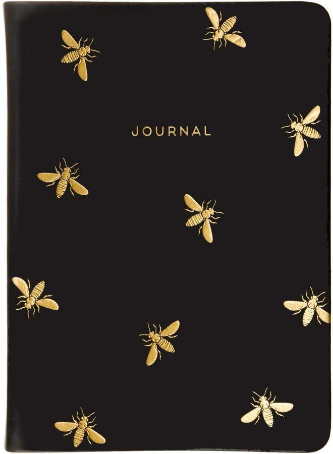 ESSENTIAL JOURNAL BLACK BEE
