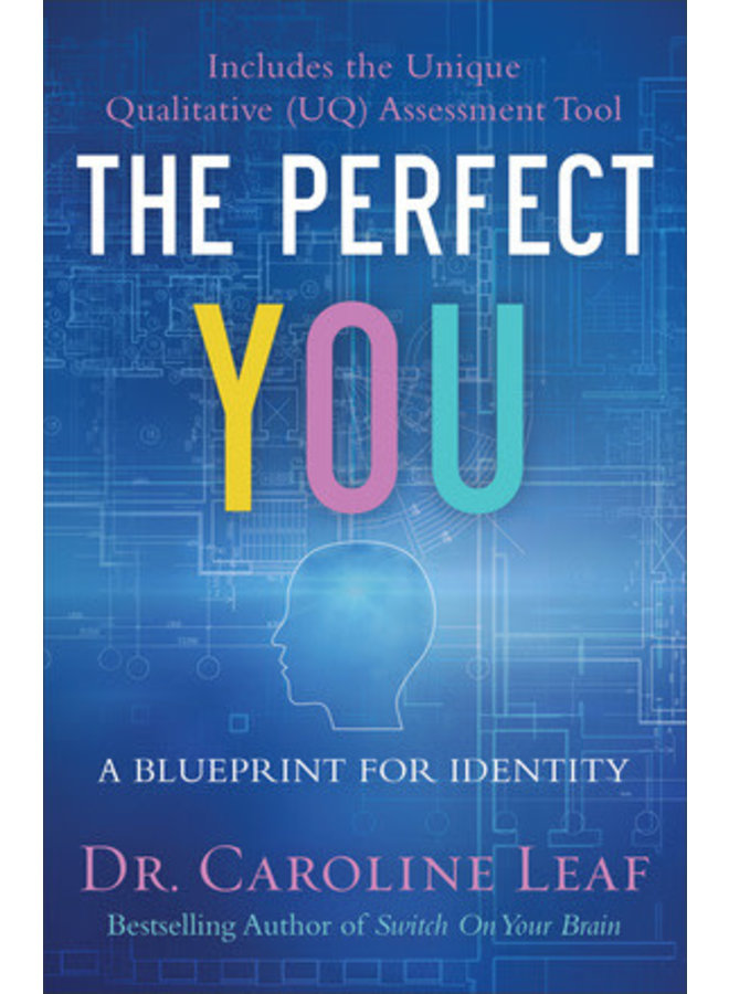 PERFECT YOU BOOK