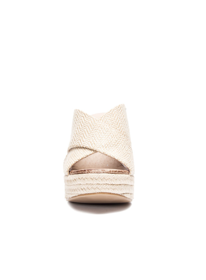 ORION WOVEN WEDGE
