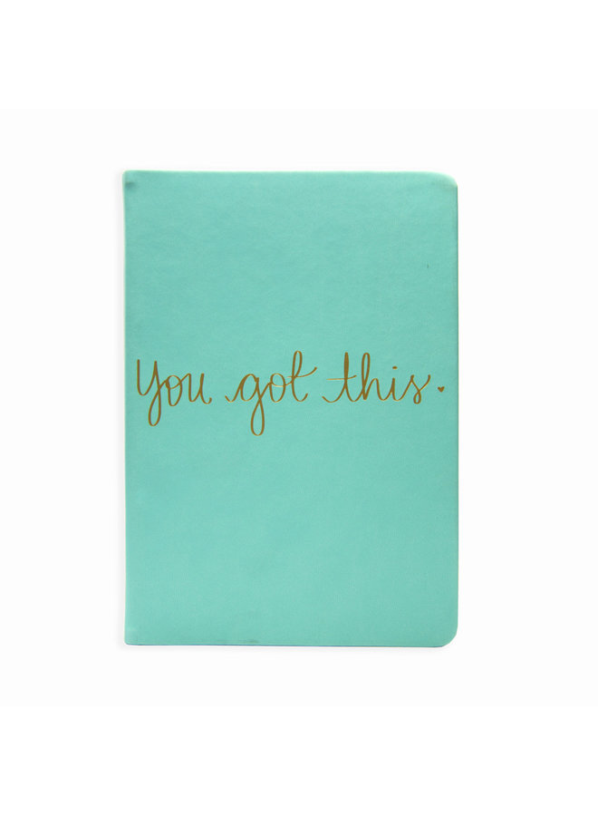 YOU GOT THIS JOURNAL