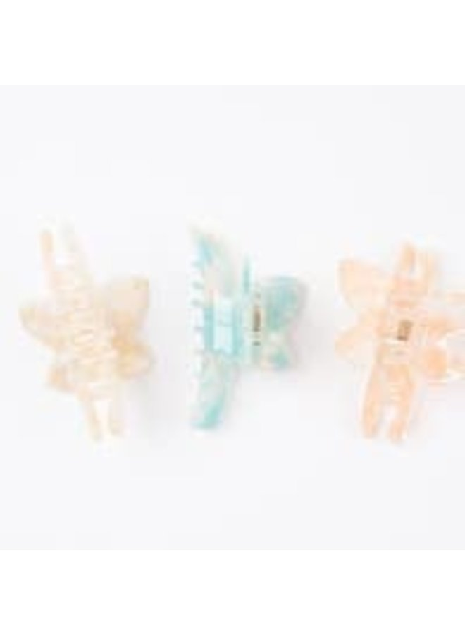 ADONIS BUTTERFLY HAIR CLAWS