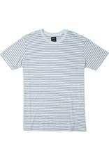 rvca RVCA - t-shirt automatic stripe