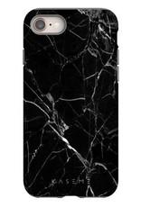 Kaseme Kaseme - étui cellulaire  iPhone mouton noir