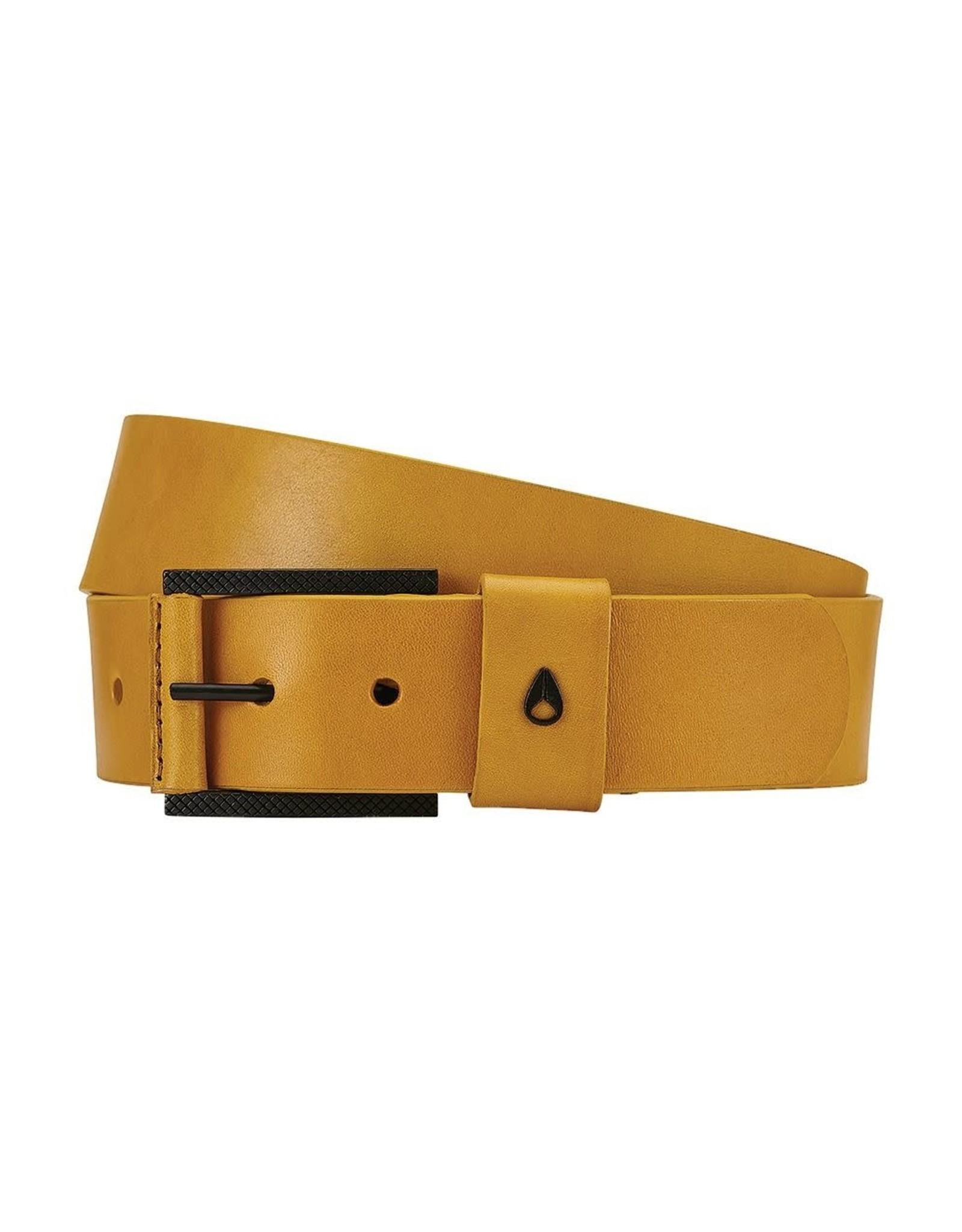nixon Nixon - ceinture americana