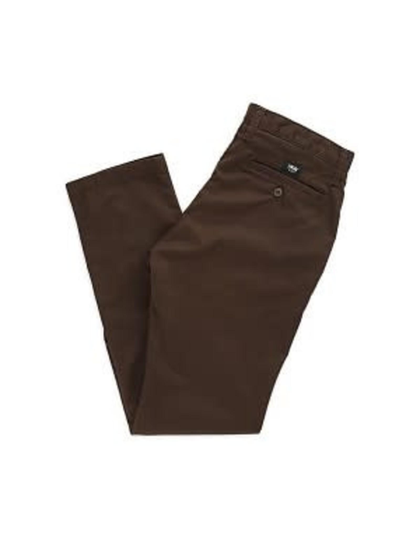 vans Vans - pantalon authentic chino stretch