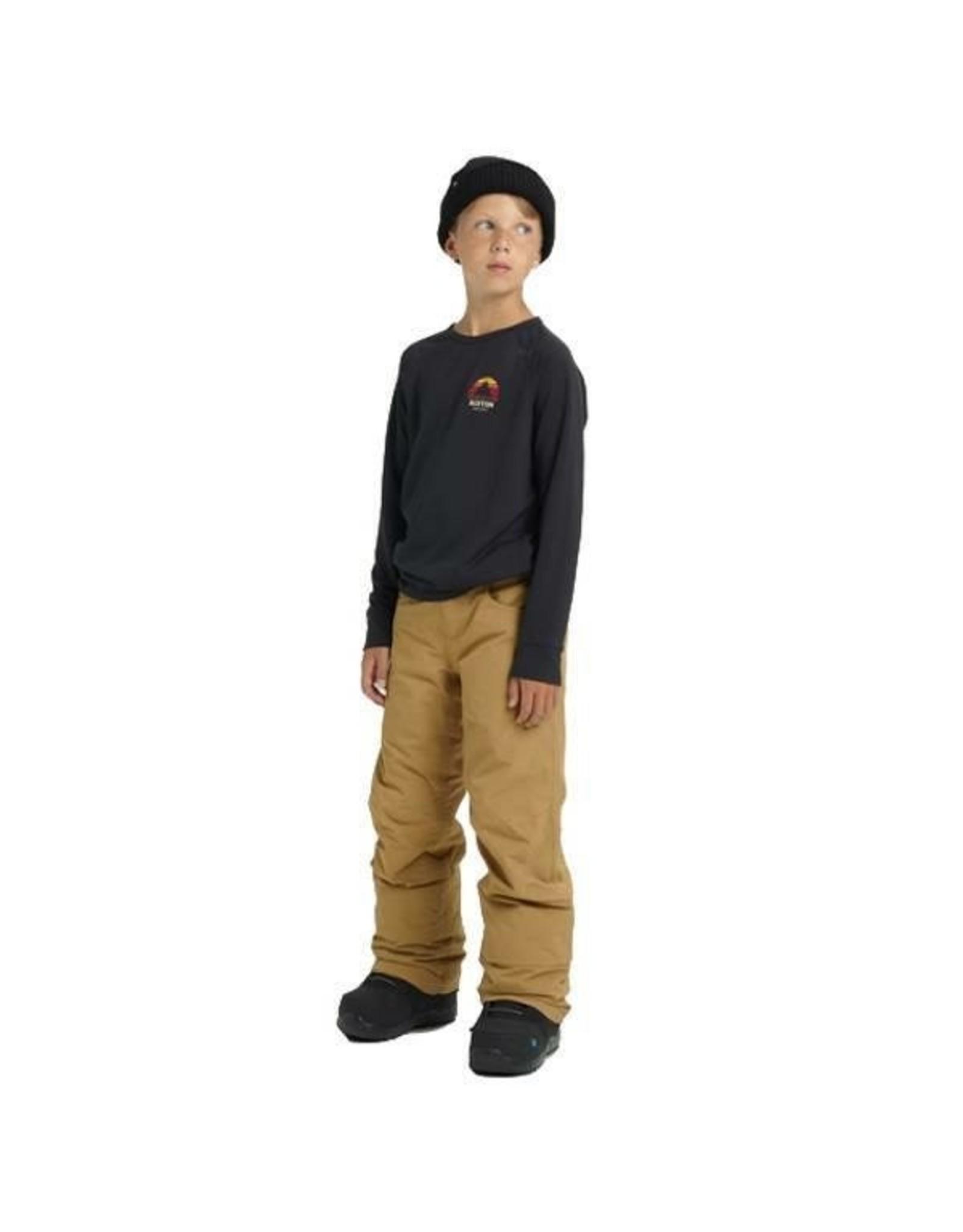 burton Burton - pantalon snowboard  barnstorm