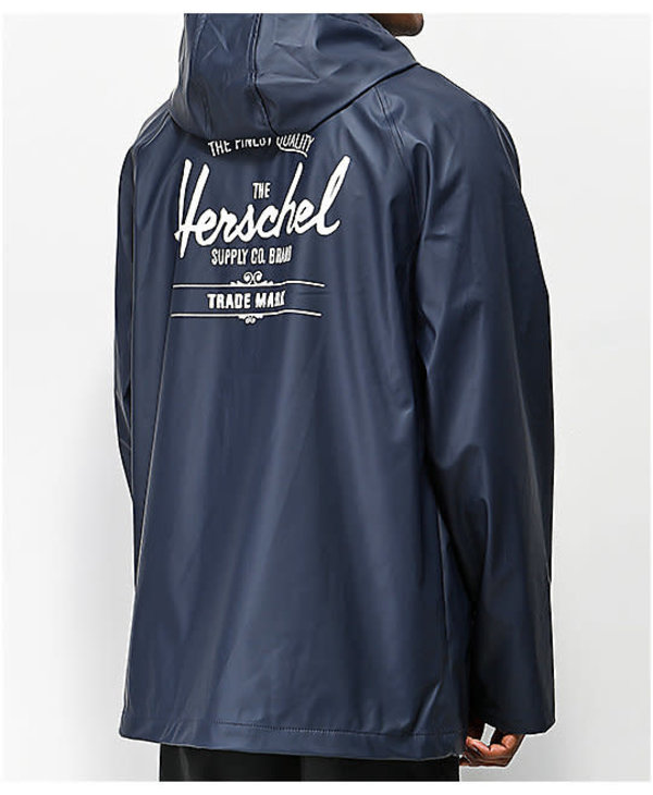 Herschel - manteau rainwear classic