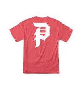 primitive Primitive - t-shirt dirty P