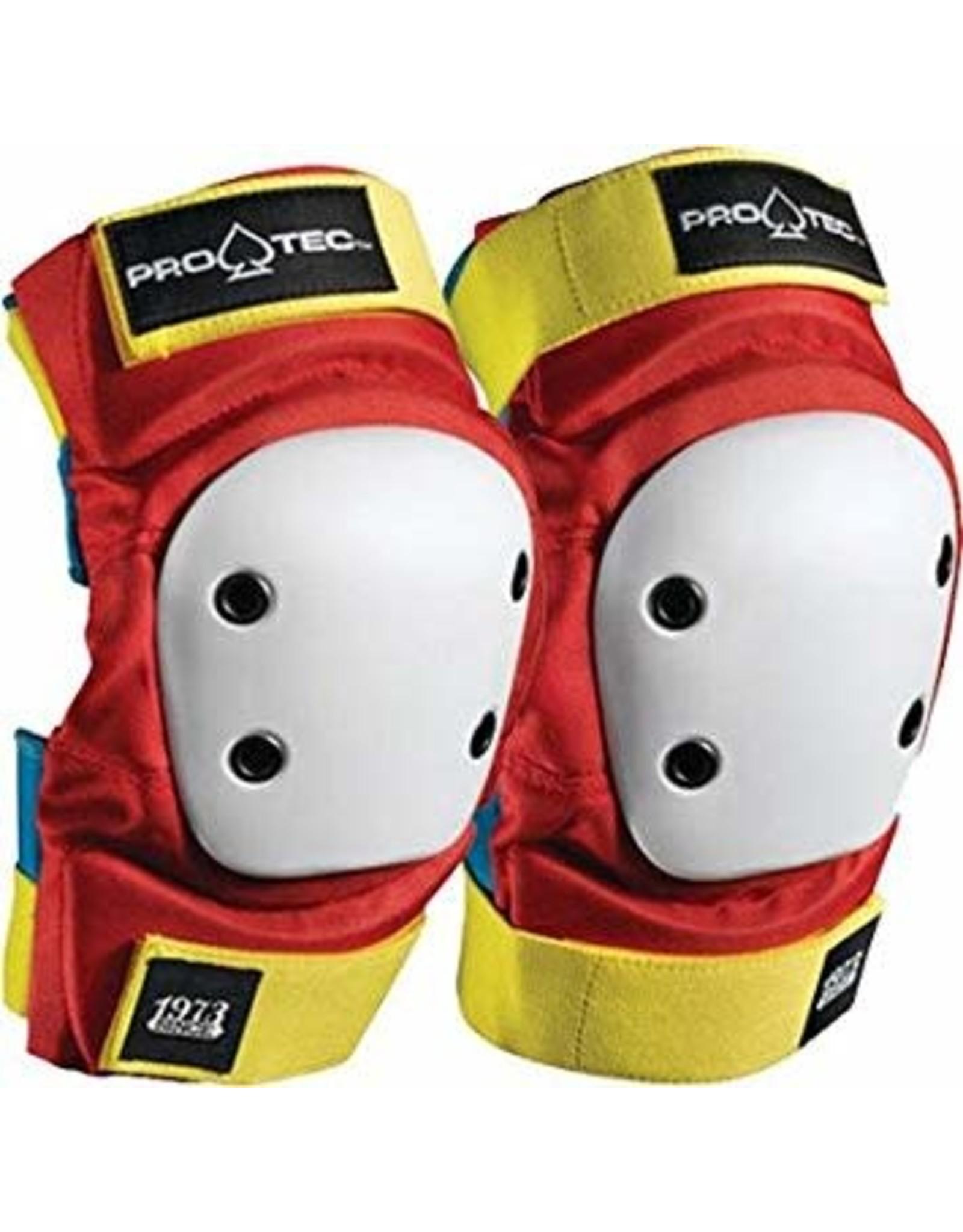 pro-tec Pro-tec - protection skateboard coude