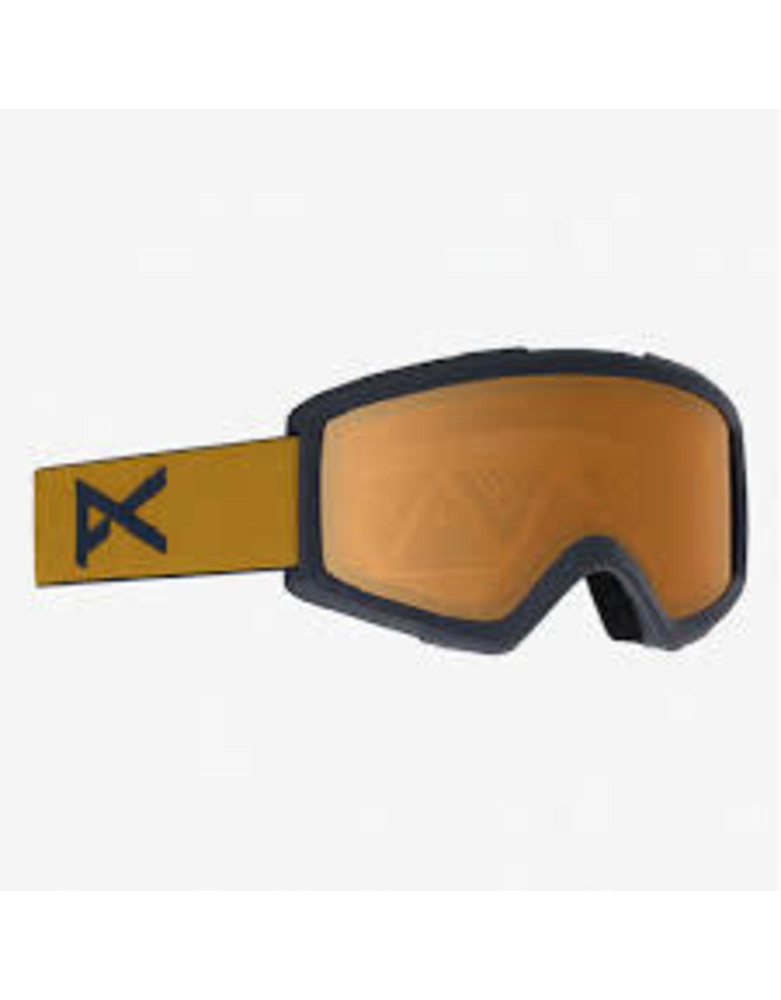 Anon Anon - lunette snowboard helix non mirror