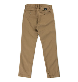 vans Vans - Pantalon  junior authentic chino stretch