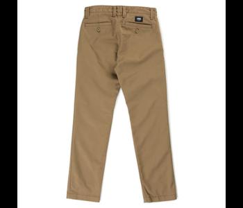 Vans - Pantalon  junior authentic chino stretch