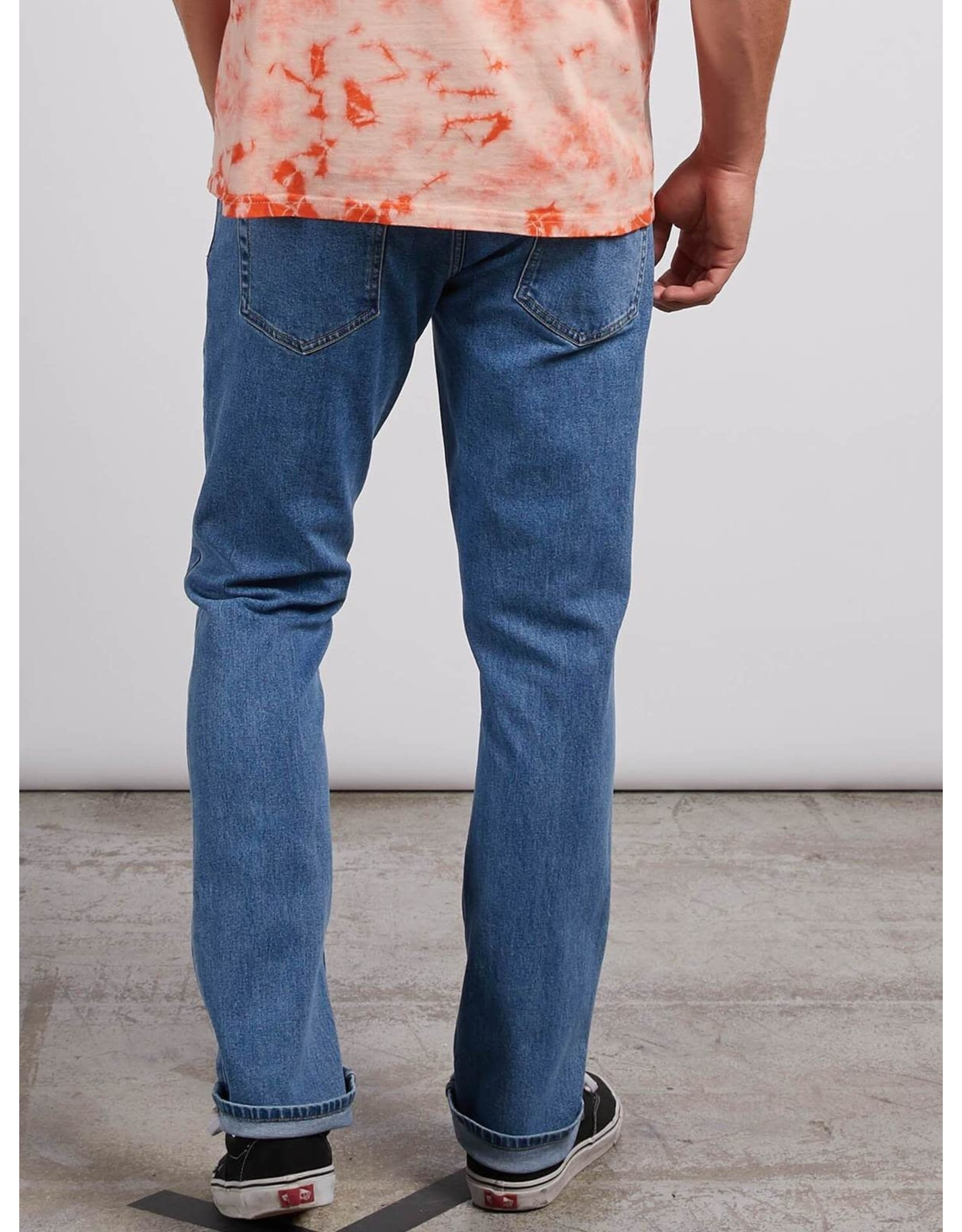 volcom Volcom - jeans vorta/15 COS/BKB/SNB