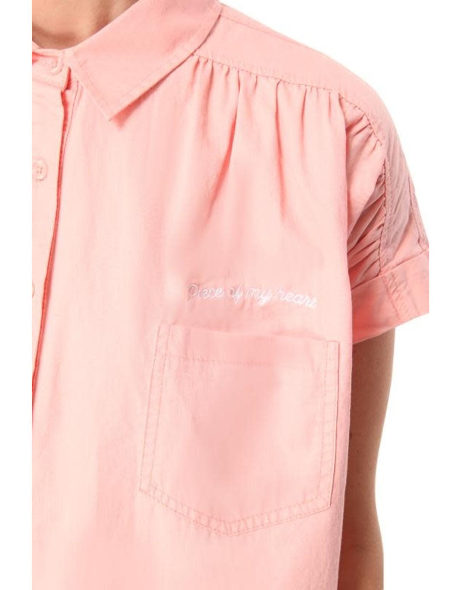 plenty Plenty - chemise zoé button down