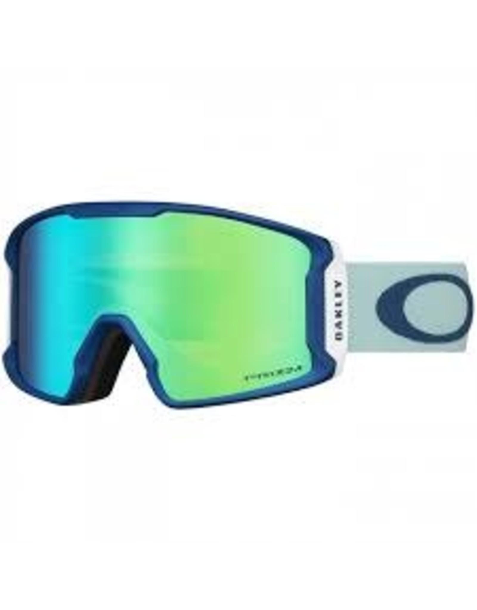 Oakley Oakley - lunette line miner XM