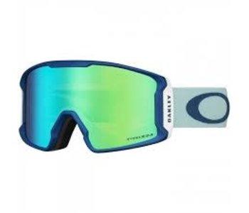 Oakley - lunette snowboard line miner XM