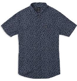 rvca Rvca - chemise ficus floral SS