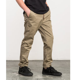 rvca RVCA - pantalon dayshift elastic