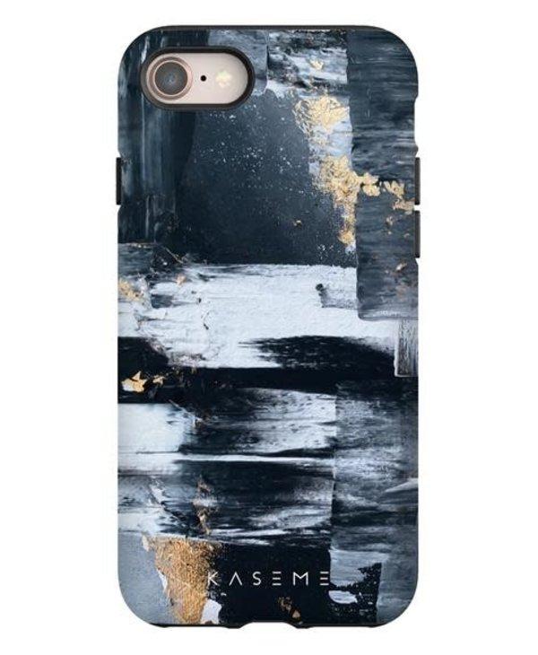 Kaseme - étui cellulaire  iPhone goldie