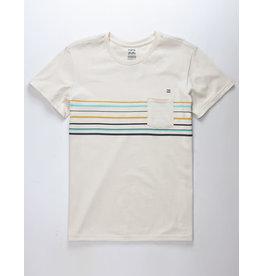 billabong Billabong - t-shirt spinner