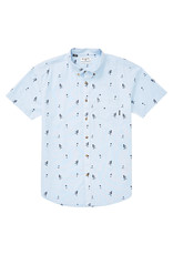 billabong Billabong - chemise sundays mini SS