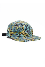 Obey Obey - casquette eisley 5 panel