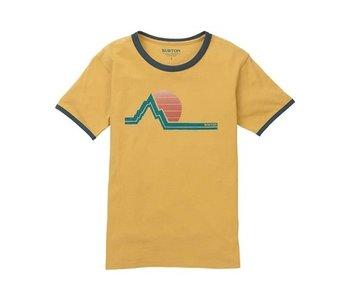 Burton - t-shirt timkey