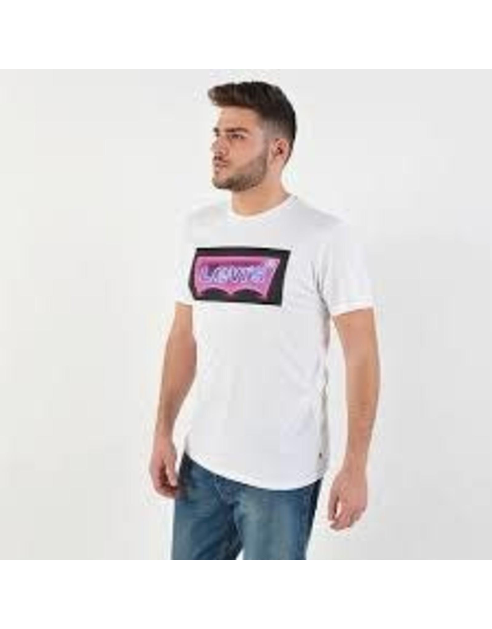 levi's Levi's - t-shirt  graphic set-in neck 2 hm photo