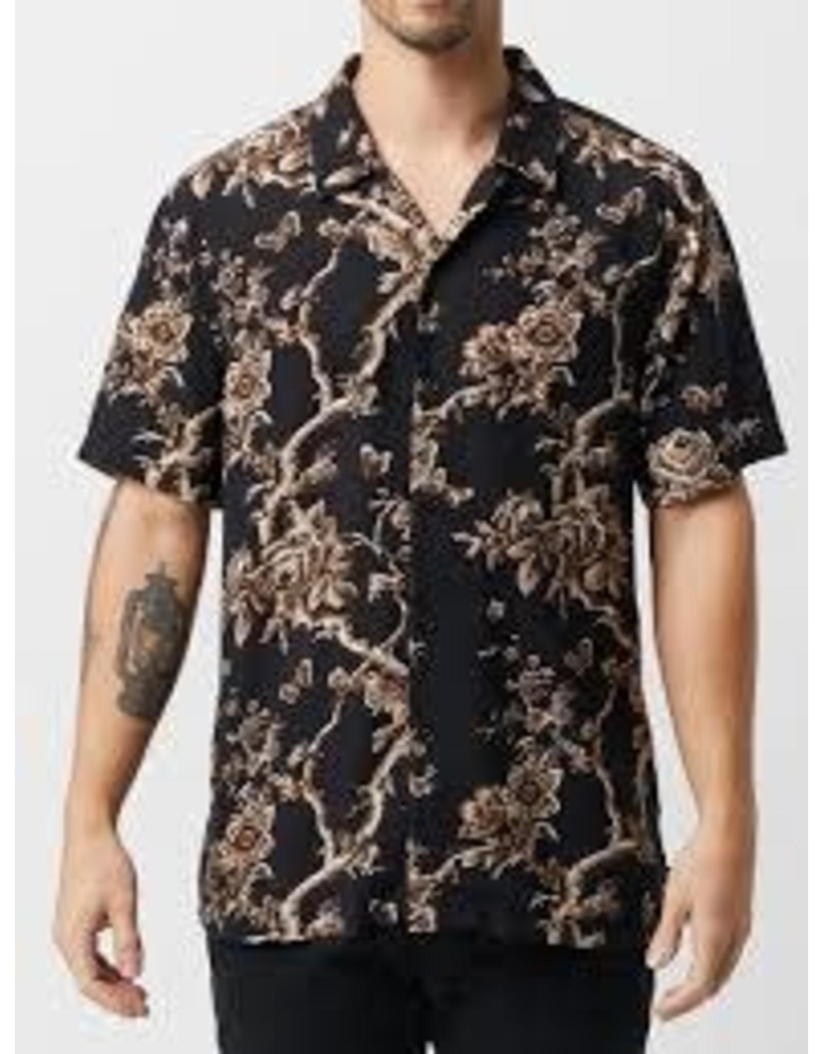 huf Huf - chemise highline SS