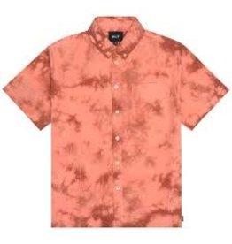 huf Huf - chemise bowrey SS