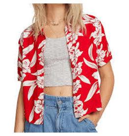 volcom Volcom - chemise aloha ha SS