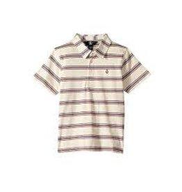 volcom Volcom - polo  wowser stripe