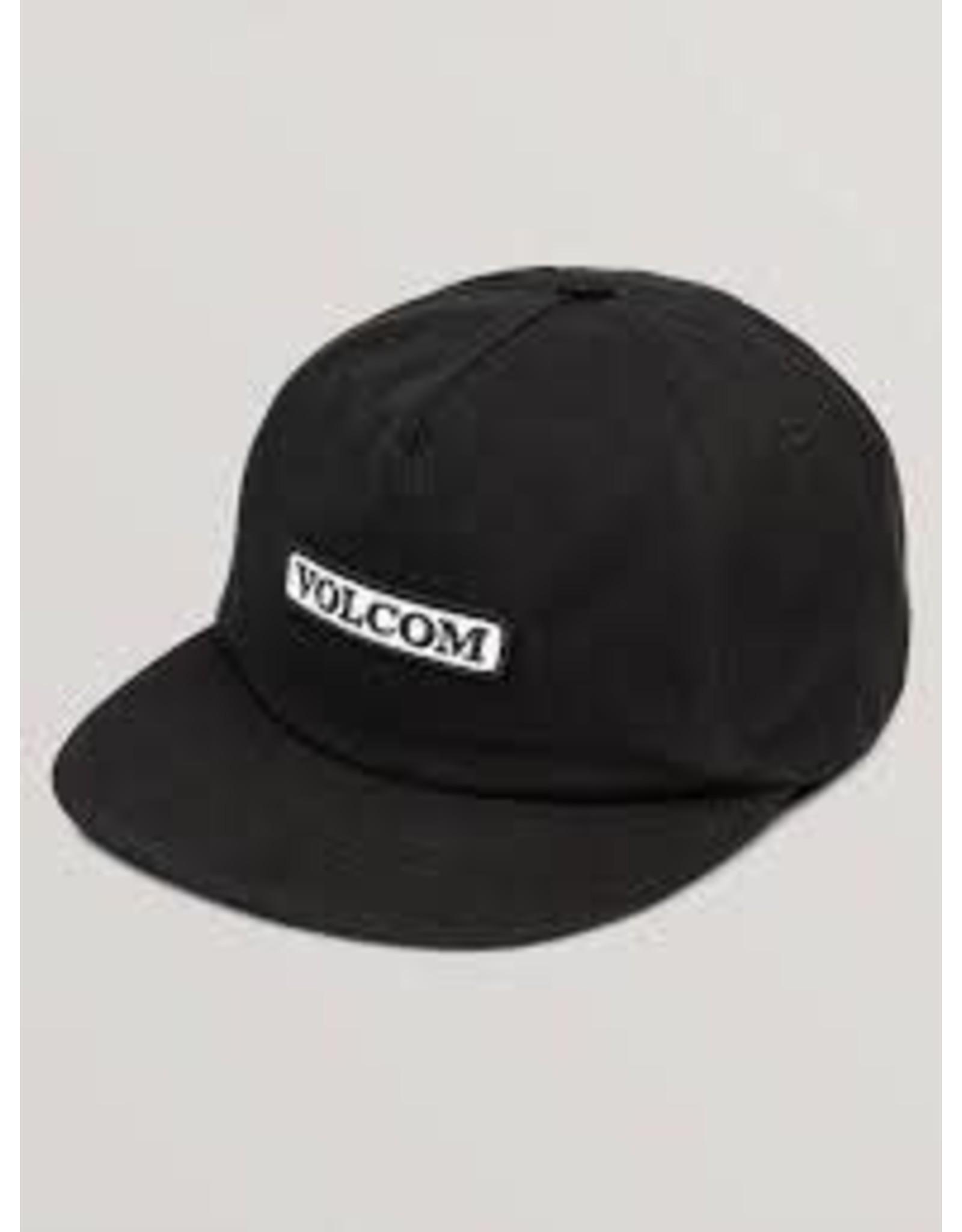 volcom Volcom - casquette crowd control