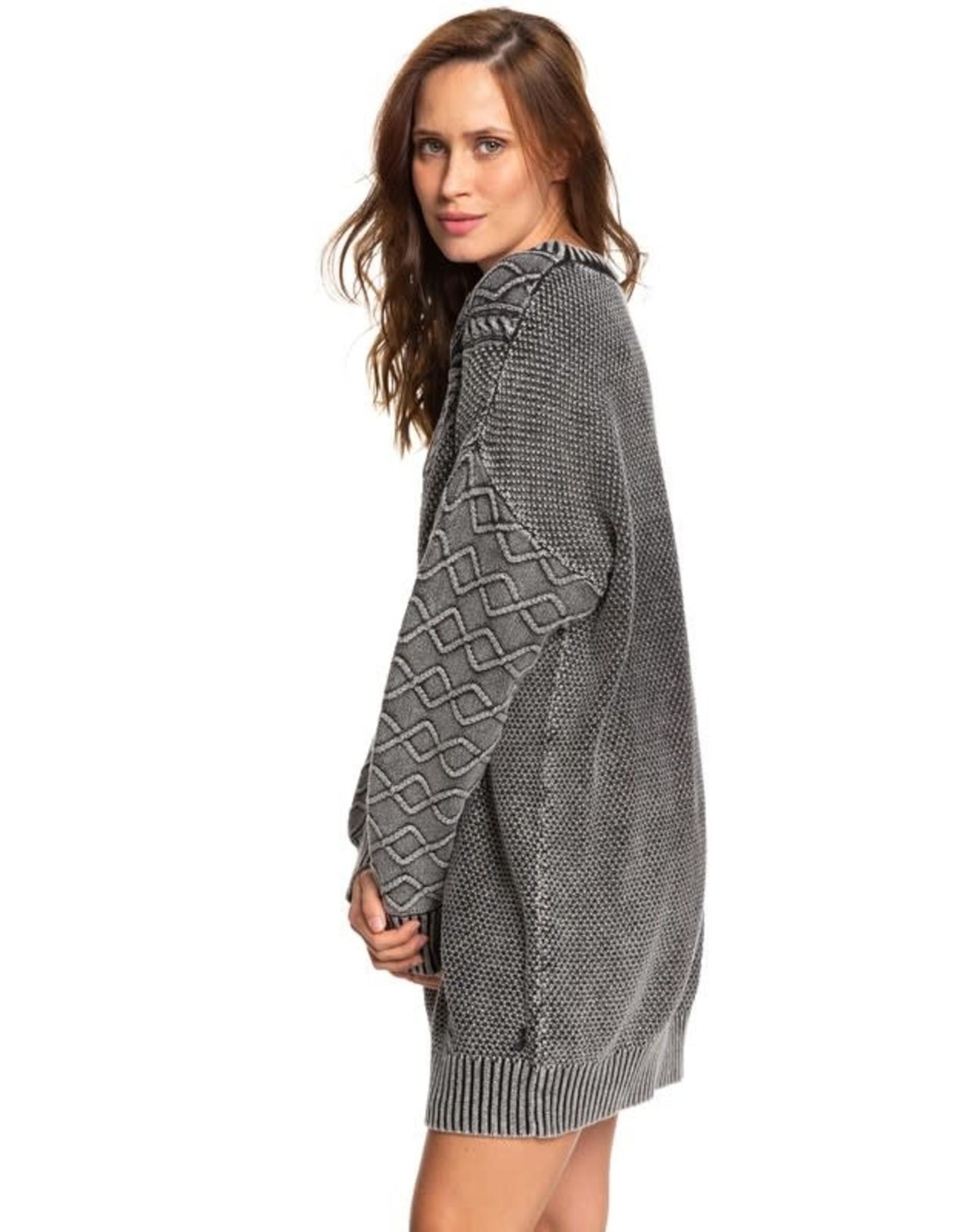 Roxy Roxy - robe pull snow day