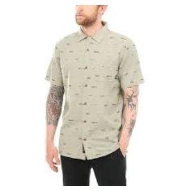 vans Vans - chemise yusuke loggin SS