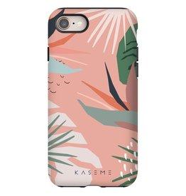 Kaseme Kaseme - étui cellulaire iPhone havana