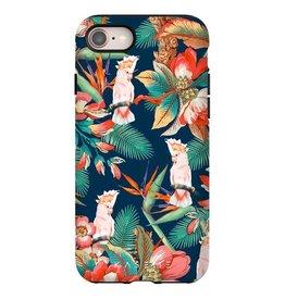 Kaseme Kaseme - etui cellulaire  iPhone cockatoo