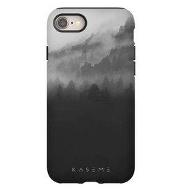 Kaseme Kaseme - étui cellulaire iPhone courreur des bois