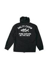 salty crew Salty crew - imperméable vandal snap