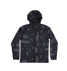salty crew Salty crew - imperméable breezer