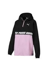 puma Puma - imperméable 1/2 zip modern sports