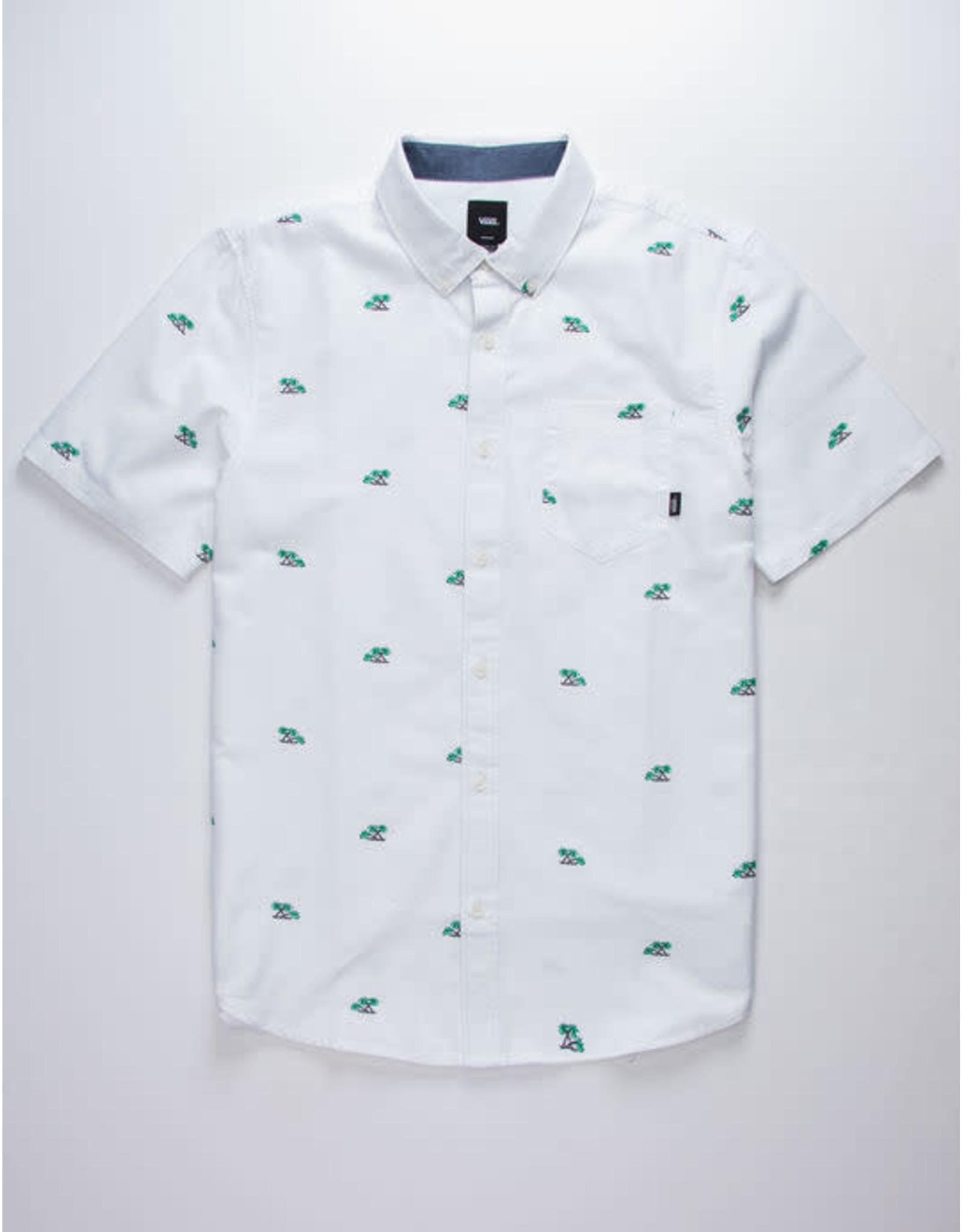 vans Vans - chemise houser SS