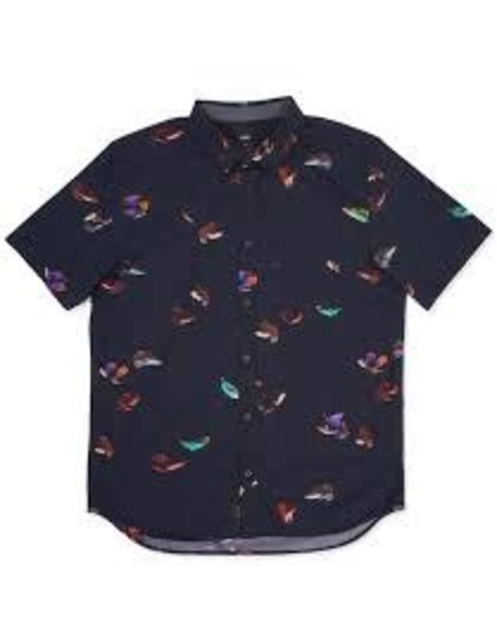 vans Vans - chemise mo beta SS
